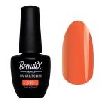 Гель лак Beautix 519 8мл