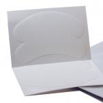 GLAMS Коллагеновые подушечки (2 пары)