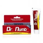 DR.NUMB Крем-анестетик 30 мл