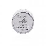 Brow паста Bio Henna Premium белая