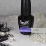 Гель лак Beautix 250 15мл