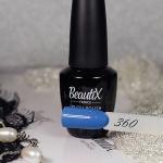 Гель лак Beautix 360 15мл