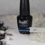 Гель лак Beautix 421 15мл