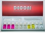 Набор для химической завивки Deconi
