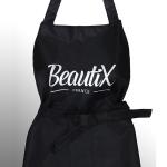 Фартук для мастера с печатью Beautix