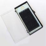 GLAMS Светло-коричневые ресницы C - 0,1
