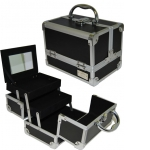 Кейс косметический GLAM-6 Размер 200*150*150