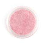Кашемир для декора ногтей розоватый