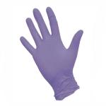 Перчатки NitriMax Лиловые S