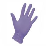 Перчатки NitriMax Лиловые XS
