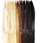 Шиньон -коса 50 см