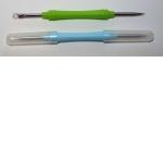 GLAMS Стек игла с пластиковой ручкой