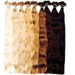 Волосы в капсулах 60 см (25 капсул)