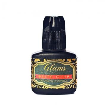 GLAMS Клей Elite Glue 10мл