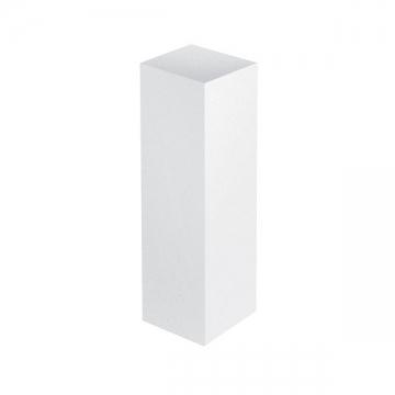 Бафик полировочный двухсторонний белый стандарт 240 grid