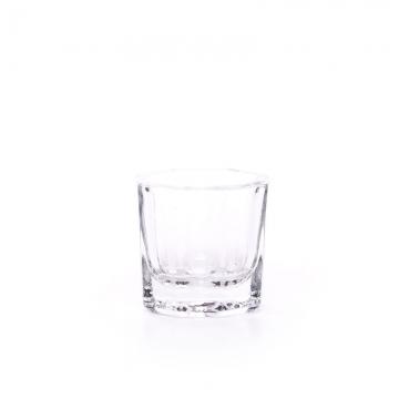 Емкость для пигмента стеклянная