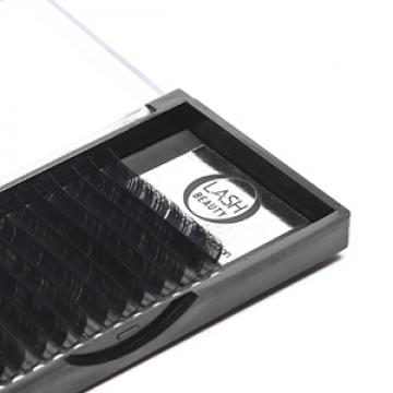 O-LASH BEAUTY Ресницы Diamond на ленте D+ 0,12