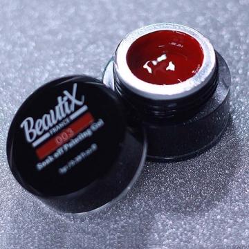 Гель краска Beautix 003