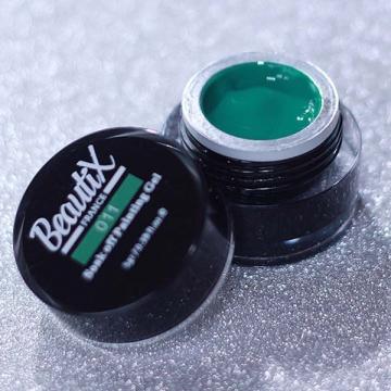 Гель краска Beautix 011