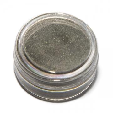 Пигмент для декора ногтей Бронза