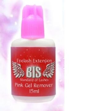 Ремувер гелевый BIS для чувствительных глаз