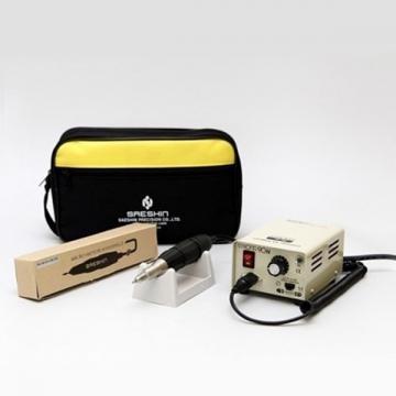 Аппарат для маникюра Strong 90N (без педали в сумке)