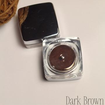 Пигмент для ручного микропигментирования Dark Brown
