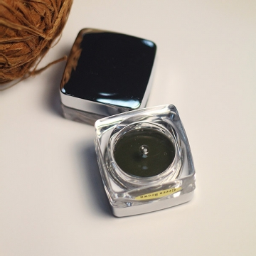 GINGMEI Пигмент для ручного микропигментирования Green Brown