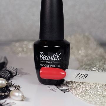 Гель лак Beautix 109 15мл