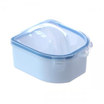 Ванночка голубая